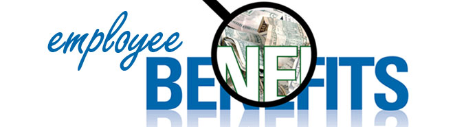 Employee Benefits Header Graphic