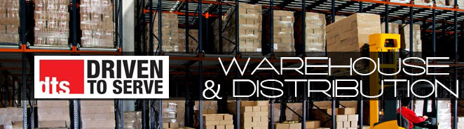 Warehouse & Distribution Header Graphic