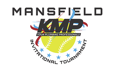Mansfield KMP Invitational Tournament Logo