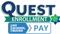 Quest Enrollment Pay Button