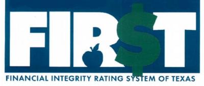 School FIRST logo