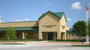 MISD Maintenance Complex