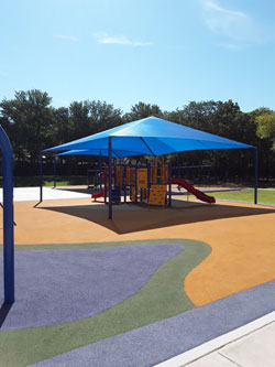 K-6 Fields & Playgrounds
