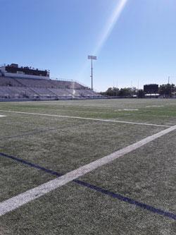 R.L. Anderson Stadium