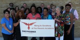 Phoenix Academy BIC Staff