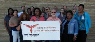 Phoenix Academy PHX Staff