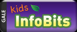 Kids Info Bits Icon