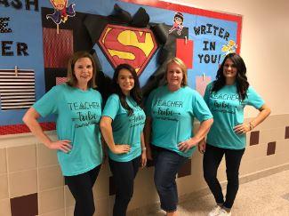 1st Grade Teachers