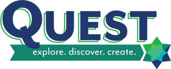 Campus Quest Logo