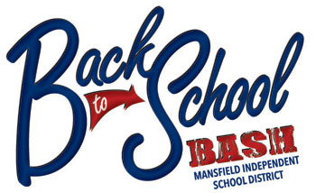Back to School Bash 2019 webpage logo