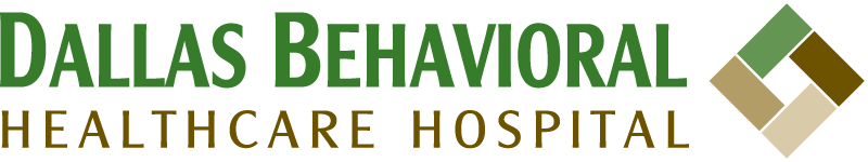 Dallas Behavioral Healthcare Hospital logo