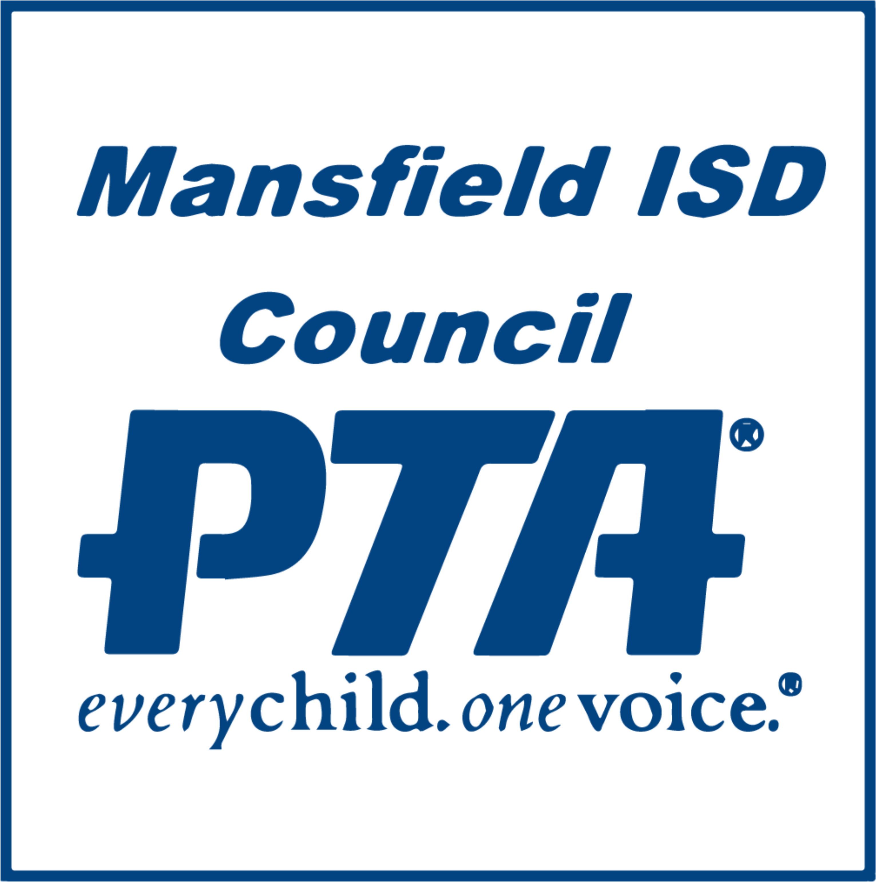 Mansfield ISD Council of PTAs