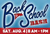 Back to School Bash 2017