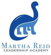 Martha Reid Leadership Academy Logo