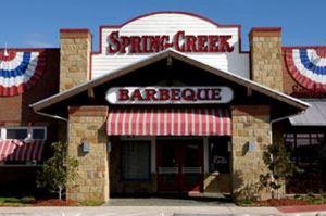 Spring Creek BBQ