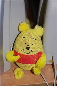 Potato character example