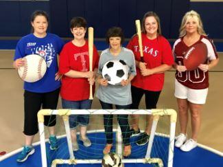 Boren 2nd Grade Team