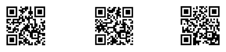 QR Codes for Summer Ready Activities