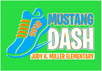 Judy Miller First Annual Mustang Dash