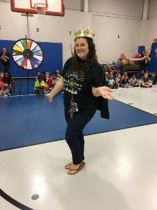 2nd Grade Teacher - Mrs. Varney