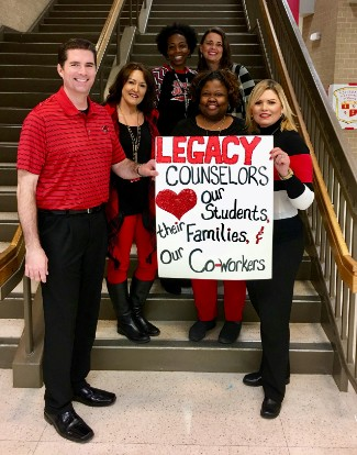 LHS counselor photo