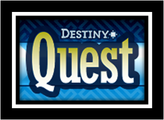 Destiny Quest Logo