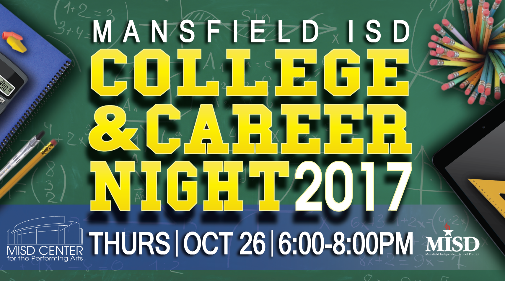 MISD College and Career Night