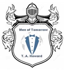 Men of Tomorrow logo
