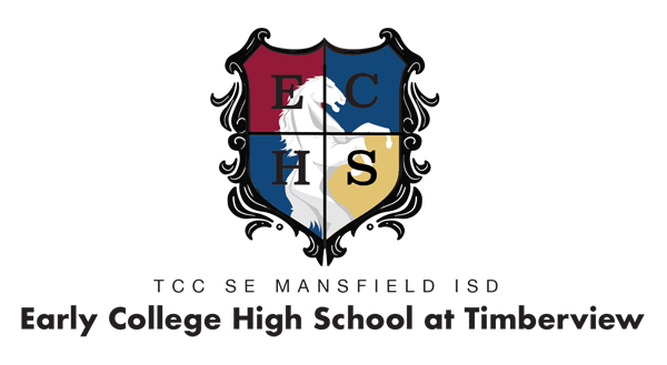 TCC SE MISD Early College High School Logo